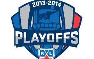 KHL playoffide poolfinaalid - CSKA vs SKA & Ak Bars vs Sibir