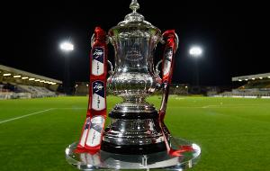 FA Cup kolmas voor