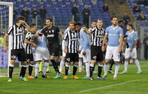 Coppa Italia veerandfinaalide teine voor