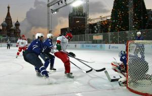 KHL & NHL hooajad on täies hoos