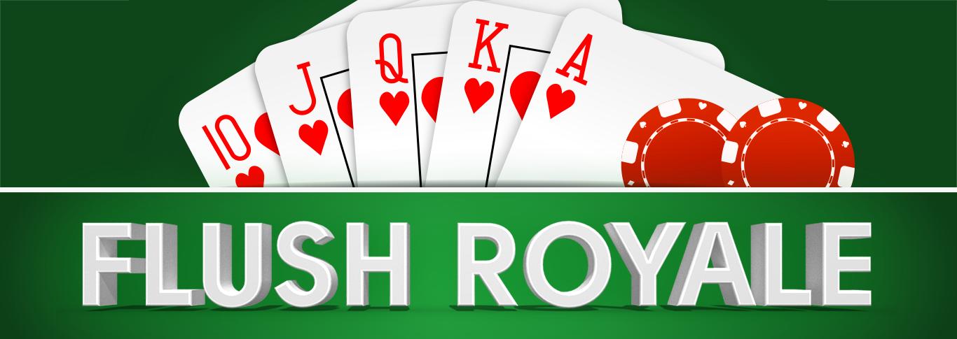 Hit a Royal Flush, win a €1,500 MPNPT package!